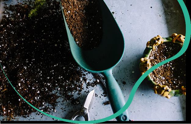 compost sacs biodégradables et compostables végéos