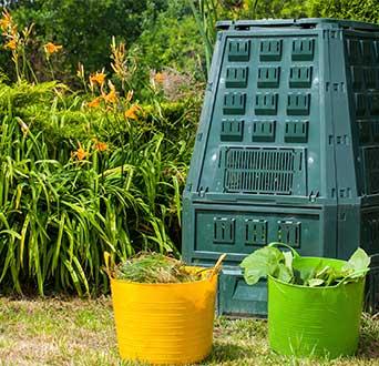 composteur sacs biodégradables et compostables végéos